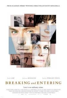 Breaking and Entering (2006) อาชญากรรมรัก…อุบัติกลางหัวใจ