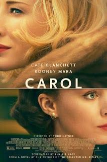 Carol (2016) รักเธอสุดหัวใจ [Soundtrack บรรยายไทย]
