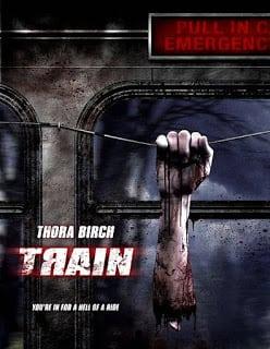 Train (2008) ขบวนสยองจองตั๋วไปตาย