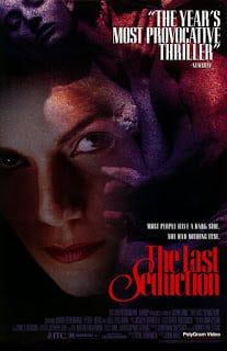 The Last Seduction (1994) แผนพิศวาส