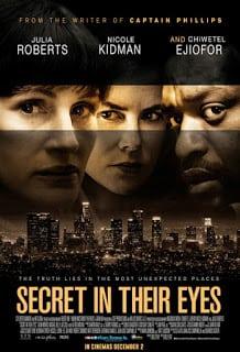 Secret In Their Eyes (2015) ลับ ลวง ตา [Soundtrack บรรยายไทย]