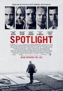 Spotlight (2015) คนข่าวคลั่ง [Soundtrack บรรยายไทย]