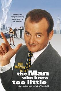The Man Who Knew Too Little (1997) ทีเด็ดสายลับรหัสบ๊องส์