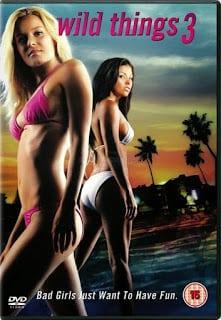 Wild Things 3 (Diamonds In The Rough) 2005 เกมส์ซ่อนกล 3
