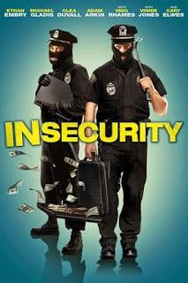 In Security (2013) คู่ป่วนลวงแผนปล้น