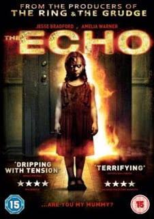 The Echo (2008) เสียงอาฆาต