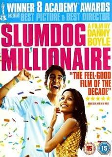 Slumdog Millionaire (2008) สลัมด็อก มิลเลียนแนร์ คำตอบสุดท้าย…อยู่ที่หัวใจ