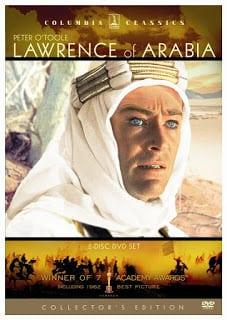 Lawrence of Arabia (1962) ลอเรนซ์แห่งอาราเบีย [Soundtrack บรรยายไทย]