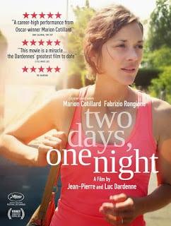 Two Days, One Night (2014) สองวันหนึ่งคืน [Soundtrack บรรยายไทย]