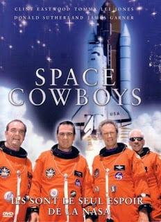 Space Cowboys (2000) สเปซ คาวบอยส์ ผนึกพลังระห่ำกู้โลก [Soundtrack บรรยายไทย]