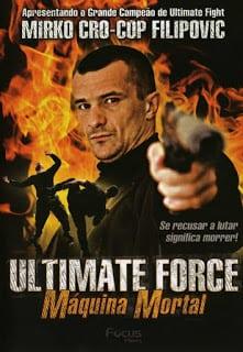 Ultimate Force (2005) ยอดพระกาฬสังหารเดือด