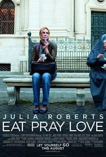 Eat Pray Love (2010) อิ่ม มนต์ รัก