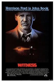 Witness (1985) ผมเห็นเขาฆ่า [Soundtrack บรรยายไทย]