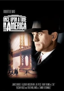 Once Upon a Time in America (1984) เมืองอิทธิพล คนอหังการ์ [Soundtrack บรรยายไทย]