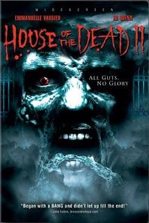 House of the Dead 2 (2005) แพร่พันธุ์กองทัพผีนรก