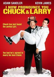 I Now Pronounce You Chuck & Larry (2007) คู่เก๊วิวาห์ป่าเดียวกัน