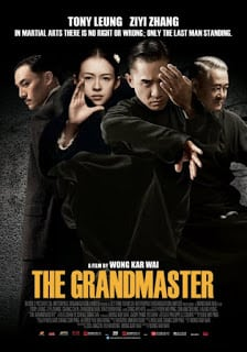 "The Grandmaster (2013) ยอดปรมาจารย์ ""ยิปมัน"""