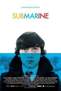 Submarine (2010) สิ่งมีชีวิตที่เรียกว่า'วัยรุ่น' [Soundtrack บรรยายไทย]