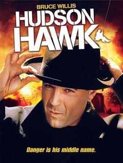 Hudson Hawk (1991) เหยี่ยวแซงค์มือเทวดา