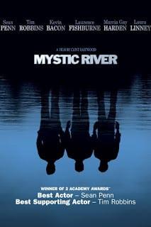 Mystic River (2003) มิสติก ริเวอร์ ปมเลือดฝังแม่น้ำ