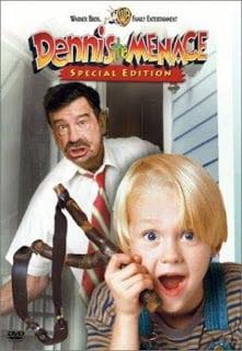 Dennis the Menace (1993) เดนนิส ตัวกวนประดับ [Soundtrack บรรยายไทย]