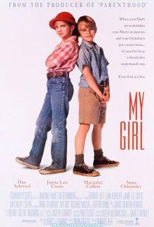 My Girl (1991) หัวใจกระเตาะ จะไม่โดดเดี่ยว [Soundtrack บรรยายไทย]