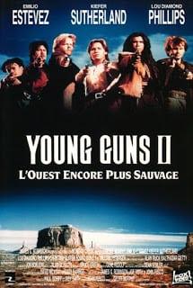Young Guns 2 (1990) ล่าล้างแค้น แหกกฎเถื่อน 2 [Soundtrack บรรยายไทย]
