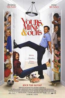 Yours, Mine & Ours (2005) ลูกเธอ ลูกฉัน ครอบครัวหฤหรรษ์เกินโหล