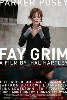 Fay Grim (2006) ล่าเดือดสุดโลก