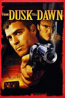 From Dusk Till Dawn (1996) ผ่านรกทะลุตะวัน ภาค 1