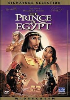 The Prince of Egypt (1998) เดอะพริ้นซ์ออฟอียิปต์