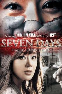 Seven Days (2007) 7 วันอันตราย ขีดเส้นเป็นตาย