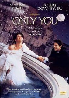 Only You (1994) บุพเพหัวใจคนละฟากฟ้า [Soundtrack บรรยายไทย]