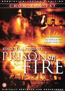 Prison on Fire (1987) เดือด 2 เดือด