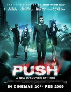 Push (2009) พุช โคตรคนเหนือมนุษย์