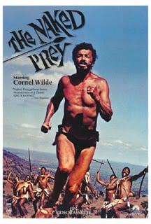 The Naked Prey (1965) ล่าหฤโหด