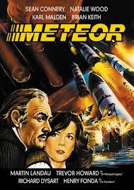 Meteor (1979) โลกาวินาศ