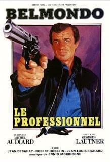 The Professional (1981) มือปืนรับจ้าง