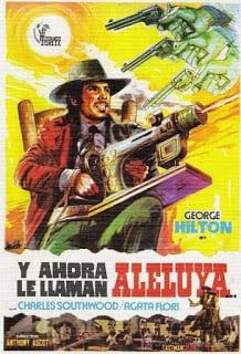 They Call Me ALLELUJA (1971) ไม่แน่จริง อย่าแหยม