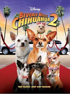 Beverly Hills Chihuahua 2 (2011) คุณหมาไฮโซ โกบ้านนอก ภาค 2