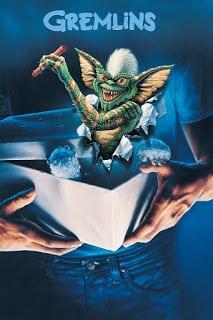 Gremlins (1984) เกรมลินส์ ปีศาจซน