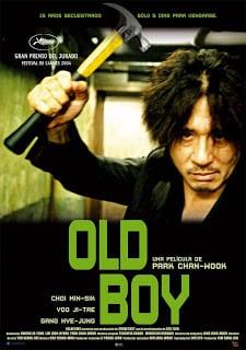 Oldeuboi (2003) เคลียร์บัญชีแค้นจิตโหด