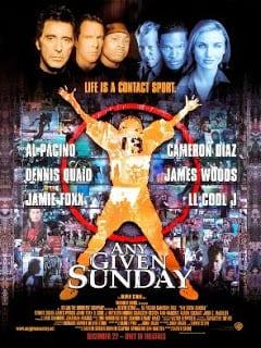 Any Given Sunday (1999) เอนี่ กิฟเว่น ซันเดย์ ขบวนแกร่งประจัญบาน [Soundtrack บรรยายไทย]