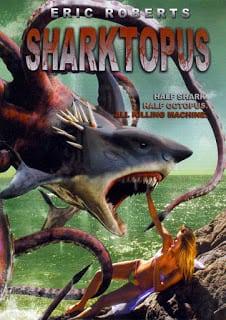 Sharktopus (2010) ชาร์คโทปุส เพชฌฆาตพันธุ์ผสม