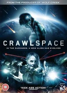 Crawlspace (2012) หลอน เฉือด มฤตยู