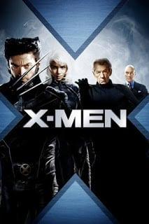 X-Men 1 (2000) เอ็กซ์เม็น ภาค 1