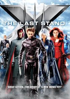 X-Men 3 The Last Stand (2006) เอ็กซ์เม็น ภาค 3 รวมพลังประจัญบาน