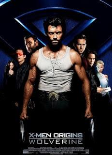X-Men 4 Origins: Wolverine (2009) เอ็กซ์เม็น ภาค 4 กำเนิดวูล์ฟเวอรีน