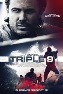 Triple 9 (2016) ยกขบวนปล้น [Soundtrack บรรยายไทย]