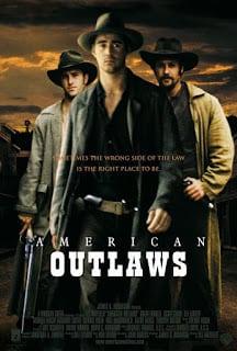American Outlaws (2001) คาวบอย พันธุ์ ระห่ำ [Soundtrack บรรยายไทย]